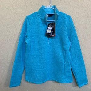 UNDER ARMOUR Polartec Thermal Pro Coldgear Sweater